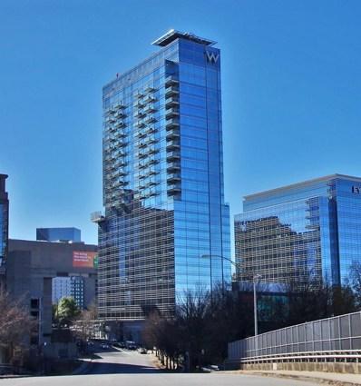 45 Ivan Allen Jr Boulevard NW UNIT 2606, Atlanta, GA 30308 - MLS#: 6118124