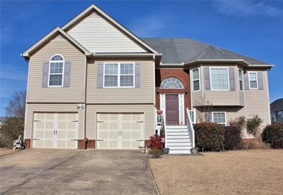 44 Craig Meadows Lane, Douglasville, GA 30134 - #: 6118192