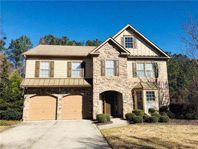 121 Cedar Point, Dallas, GA 30132 - MLS#: 6118208