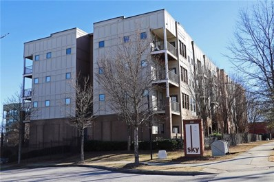 898 Oak Street SW UNIT 1224, Atlanta, GA 30310 - MLS#: 6118216
