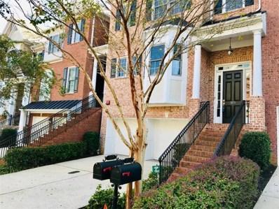 5873 Riverstone Circle UNIT 17, Atlanta, GA 30339 - MLS#: 6118317