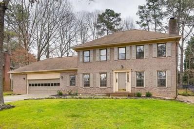 726 Oak Terrace, Norcross, GA 30071 - MLS#: 6118321