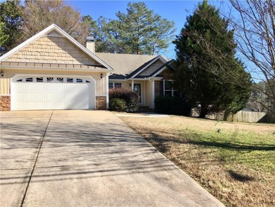 3459 Harris Road SW, Marietta, GA 30060 - MLS#: 6118337