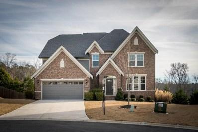1850 Kingsbury Drive, Cumming, GA 30040 - MLS#: 6118346