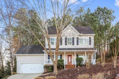 1652 Willow Way, Woodstock, GA 30188 - MLS#: 6118404