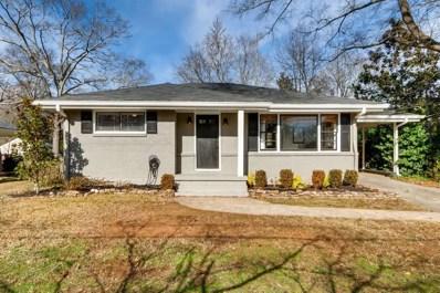 1185 Pinedale Drive, Smyrna, GA 30080 - #: 6118470