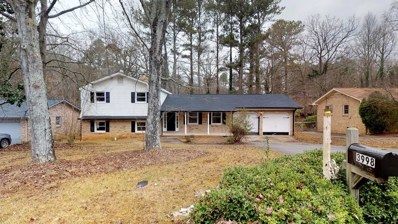 3998 Stoneview Circle, Stone Mountain, GA 30083 - MLS#: 6118473