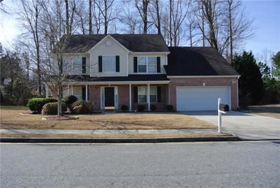 20 Lake Valley Drive SW, Loganville, GA 30052 - MLS#: 6118625