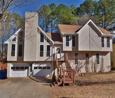 2511 Deer Isle Cove SW, Lawrenceville, GA 30044 - MLS#: 6118796