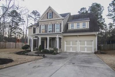 382 Garland Rose Lane, Dallas, GA 30157 - MLS#: 6118810