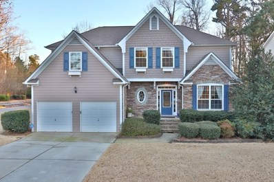 4343 Walforde Boulevard, Acworth, GA 30101 - MLS#: 6118843