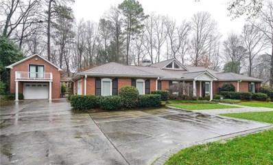 4321 Orchard Valley Drive SE, Atlanta, GA 30339 - #: 6118893