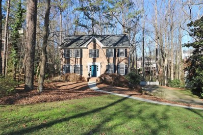 2245 Chimney Swift Circle, Marietta, GA 30062 - MLS#: 6118909