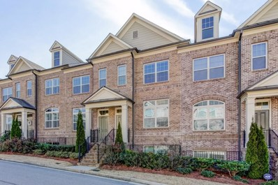 7475 Highland Bluff, Sandy Springs, GA 30328 - MLS#: 6118938