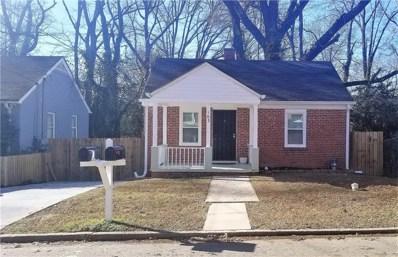 163 Holderness Street SW, Atlanta, GA 30314 - #: 6119045