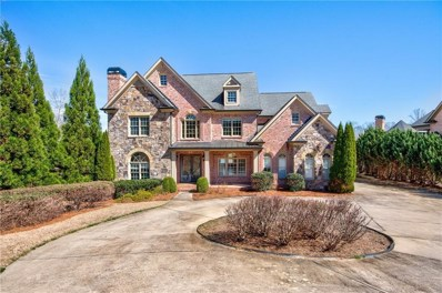 9020 Old Terry Ford Road, Gainesville, GA 30506 - MLS#: 6119076