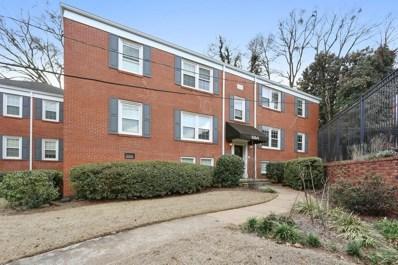 554 Goldsboro Road NE UNIT B, Atlanta, GA 30307 - MLS#: 6119078
