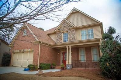 1418 Squire Hill Lane, Lawrenceville, GA 30043 - MLS#: 6119142