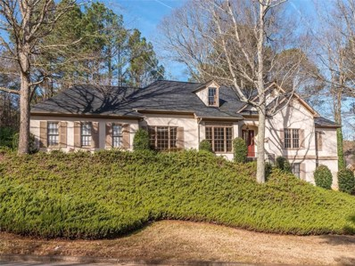 1205 Waterford Way, Roswell, GA 30075 - MLS#: 6119159
