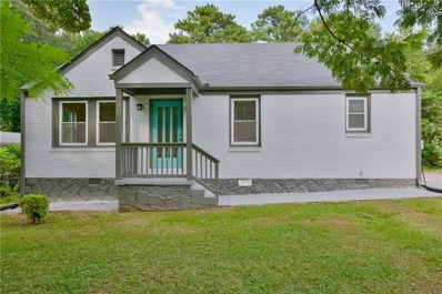 1920 Don Juan Lane, Decatur, GA 30032 - #: 6119267