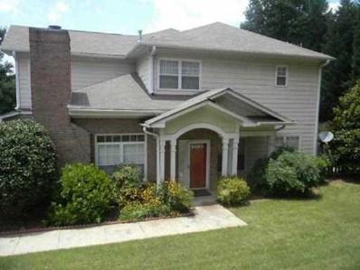 2680 NE Pine Tree Road UNIT 1, Atlanta, GA 30324 - #: 6119286