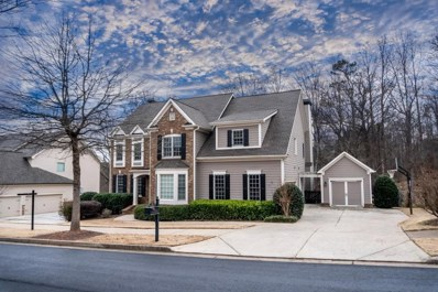 318 Carmichael Circle, Canton, GA 30115 - #: 6119288