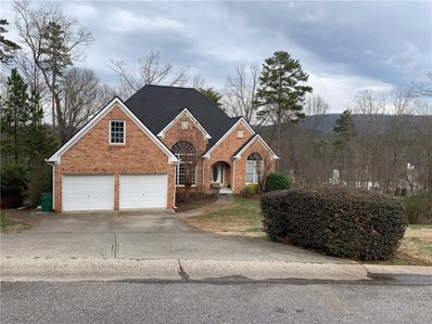 18 Jamesport Lane, White, GA 30184 - MLS#: 6119409