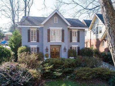 1400 N Morningside Drive NE, Atlanta, GA 30306 - #: 6119499