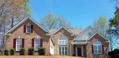 1833 Dover Court, Douglasville, GA 30135 - MLS#: 6119606