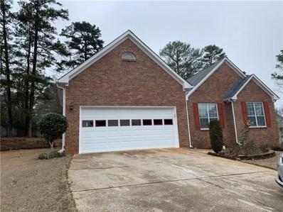 1619 Longwood Drive, Lawrenceville, GA 30043 - MLS#: 6119611