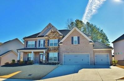 2970 Hampton Grove Trace, Dacula, GA 30019 - MLS#: 6119661