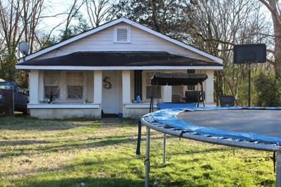 118 Collard Valley Road, Cedartown, GA 30125 - MLS#: 6119712