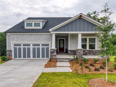 363 Woodridge Pass, Canton, GA 30114 - MLS#: 6119731