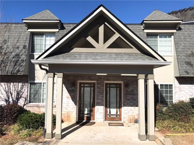187 Rondak Circle, Smyrna, GA 30080 - MLS#: 6119761