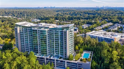 3300 Windy Ridge Parkway SE UNIT 502, Atlanta, GA 30339 - MLS#: 6119767