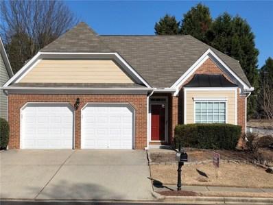 1401 Edgeley Way, Lawrenceville, GA 30044 - MLS#: 6119823