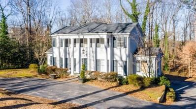 505 Mount Paran Road, Atlanta, GA 30327 - MLS#: 6119829