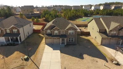 307 Silver Oak Drive, Dallas, GA 30132 - MLS#: 6119853