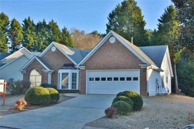 655 Burnham Ridge, Lawrenceville, GA 30046 - MLS#: 6119882