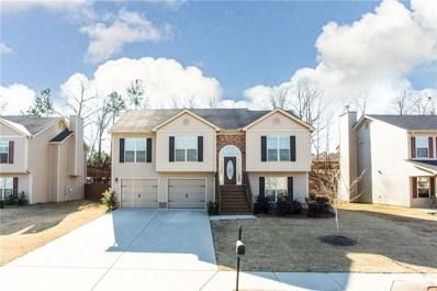 1477 Dillard Heights Drive, Bethlehem, GA 30620 - MLS#: 6119894