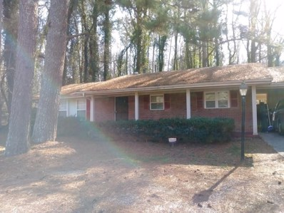 3648 Boulder Park Drive SW, Atlanta, GA 30331 - MLS#: 6119930