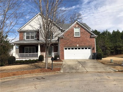 1633 Leather Lake Court, Lawrenceville, GA 30043 - #: 6119948