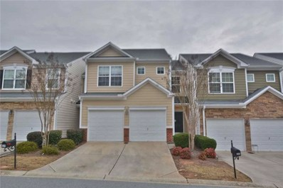 324 Niblewill Place UNIT 25, Marble Hill, GA 30066 - MLS#: 6119951