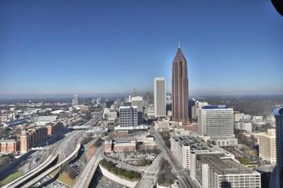 400 W Peachtree Street NW UNIT 3702, Atlanta, GA 30308 - MLS#: 6119979