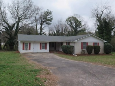 5366 Orly Trace, College Park, GA 30349 - MLS#: 6119996