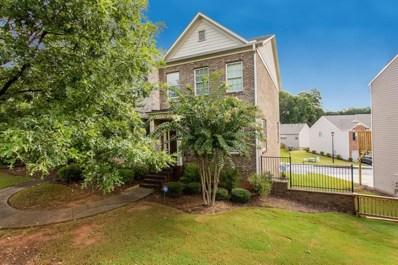 7052 Elmwood Ridge Court, Atlanta, GA 30340 - #: 6120030