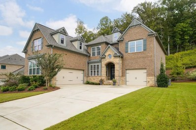 4499 Sterling Pointe Drive NW, Kennesaw, GA 30152 - MLS#: 6120075