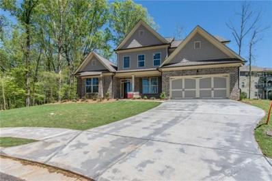 4508 Addison Walk Drive, Auburn, GA 30011 - #: 6120256