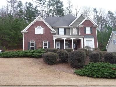 1338 Winborn Circle NW, Kennesaw, GA 30152 - MLS#: 6120329