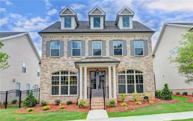 410 Central Park Overlook, Alpharetta, GA 30004 - #: 6120345